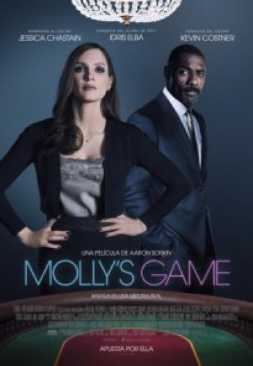 Molly´s game