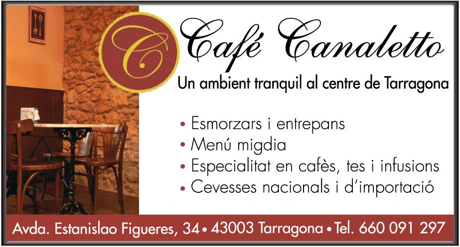 Cafe Canaletto
